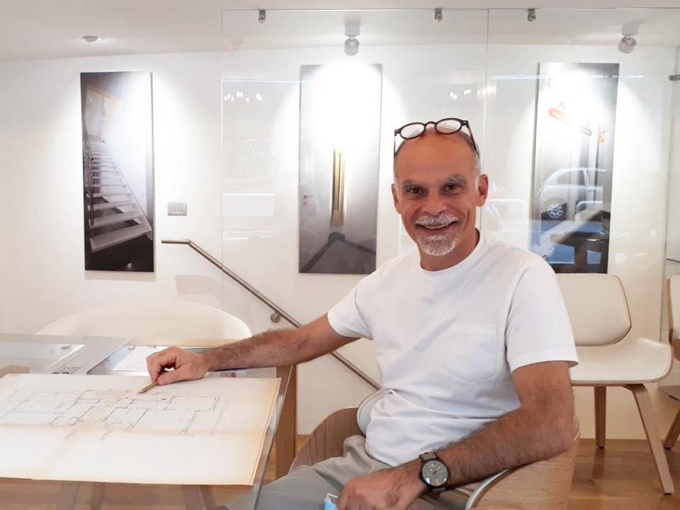Fabrizio Chiaravalle - Building Ideas